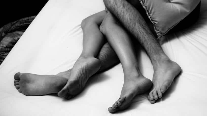 bättre sexliv par