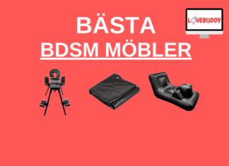 bästa BDSM möbler