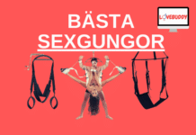 bästa sexgungor
