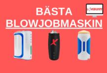 bästa blowjobmaskin
