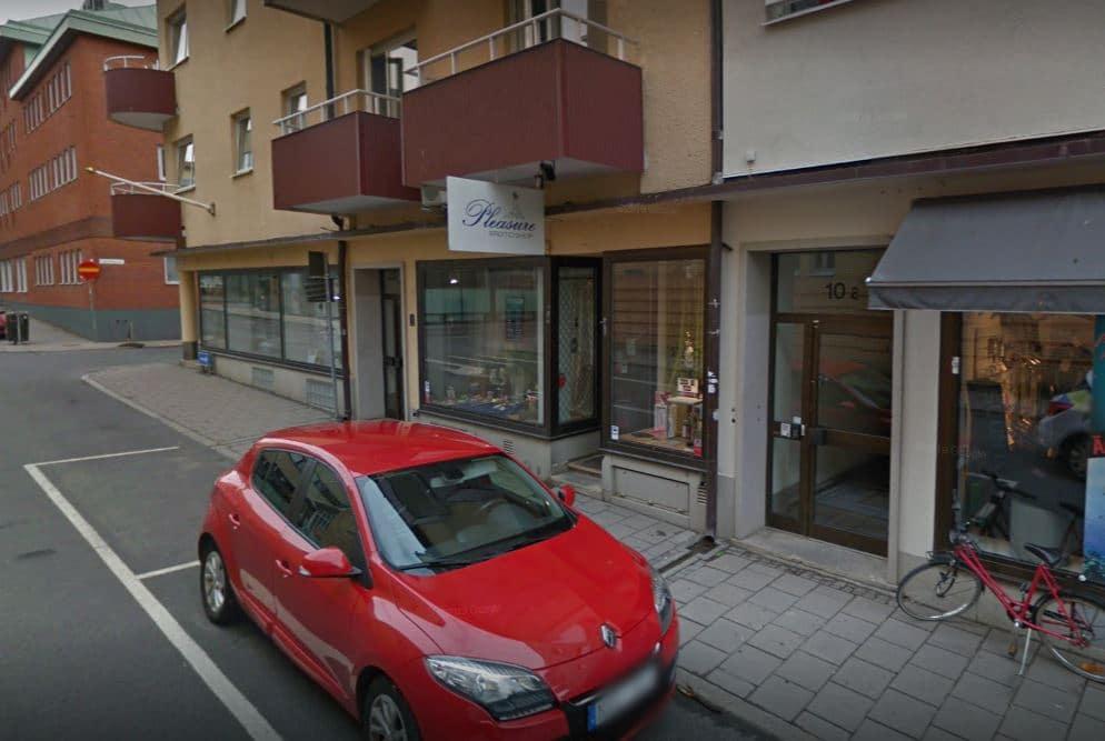 sexbutik jönköping