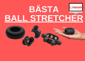 bästa ball stretcher