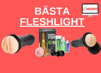 bästa fleshlight i test