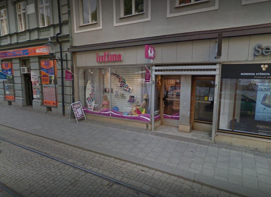 intima sexbutik norrköping