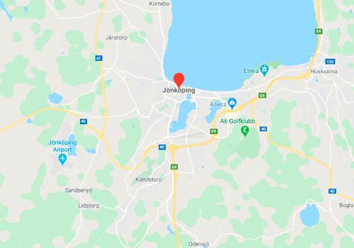 Sexshop Jönköping