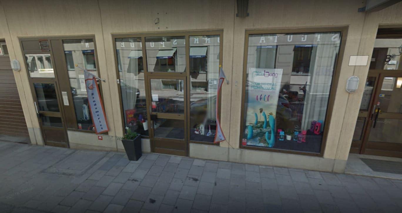 kondomeriet sexbutik linköping