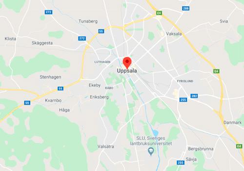 Sexshop Uppsala