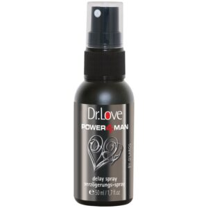 dr love delay spray 50 ml