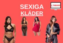 sexiga kläder