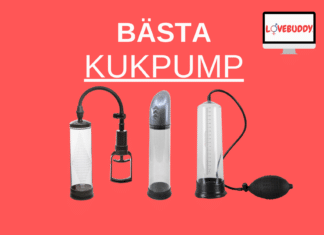 Bäst i test kukpump