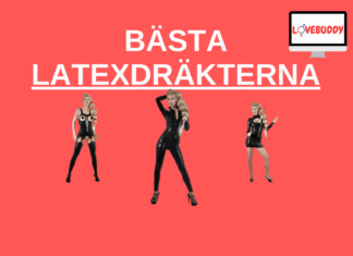 latexdräkt
