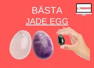 Jade Egg – Bäst i test