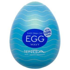 tenga egg cool edition