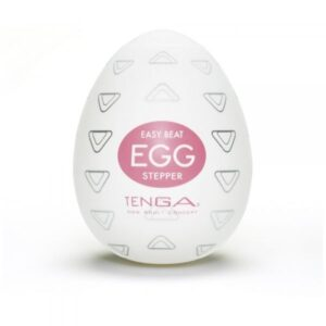 Tenga – Egg Stepper