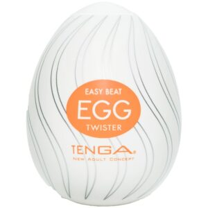 tenga egg twister onaniprodukt