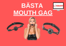 Mouth gag – Bäst i test