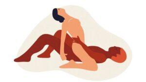 sexställning