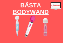 Bodywand – Bäst i test