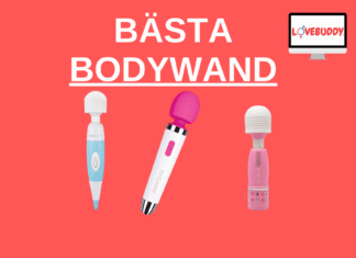 Bodywand – Bäst i test