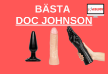 Doc Johnson – Bäst i test