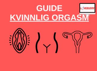 kvinnlig orgasm