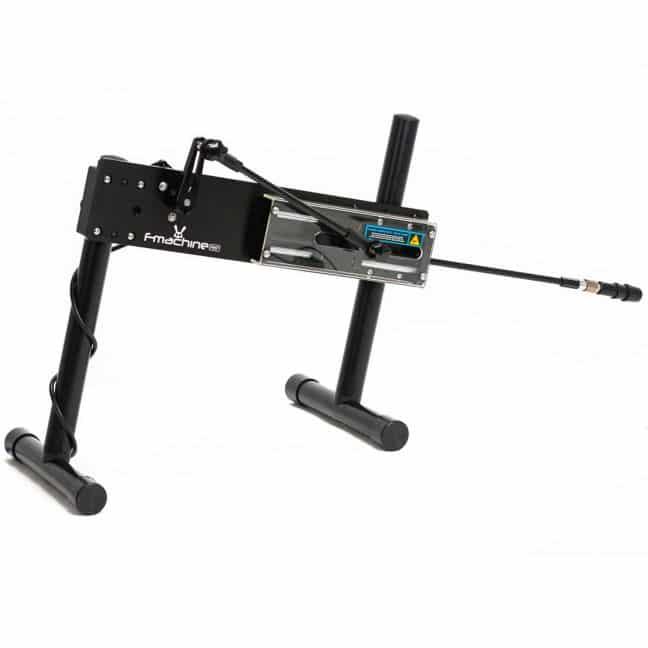 F-Machine Pro 3 Sexmaskin