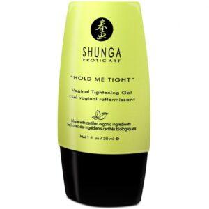 Shunga Hold Me Tight Vaginal Gel 30 ml