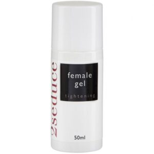 2Seduce Female Tightening Gel 50 ml
