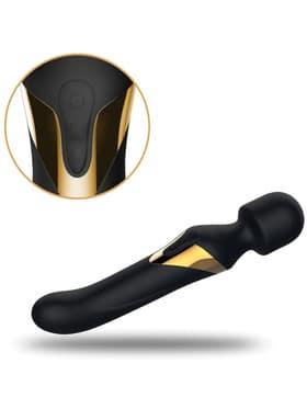 Marc Dorcel Dual Orgasms Vibrator
