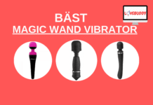 bäst magic wand vibrator