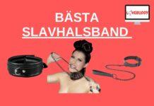 BÄSTa Slavhalsband
