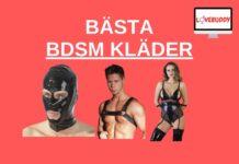 BÄSTa BDSM kläder