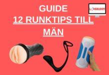 12 runktips till män