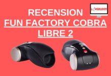 Fun Factory Cobra Libre 2 – Bäst i test