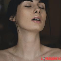 Långsam och stadig penetration