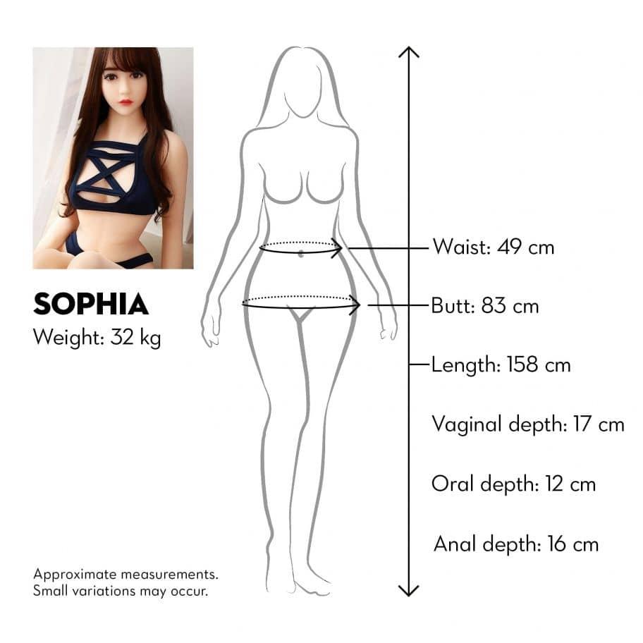 real-doll-sophia