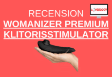Womanizer Premium Test