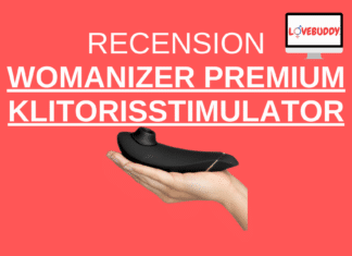 Womanizer Premium Test