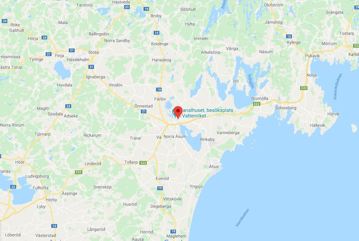 Kristianstad Sexbutik