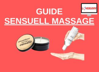 guide sensuell massage