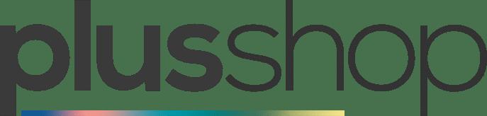 Plusshop.se logo