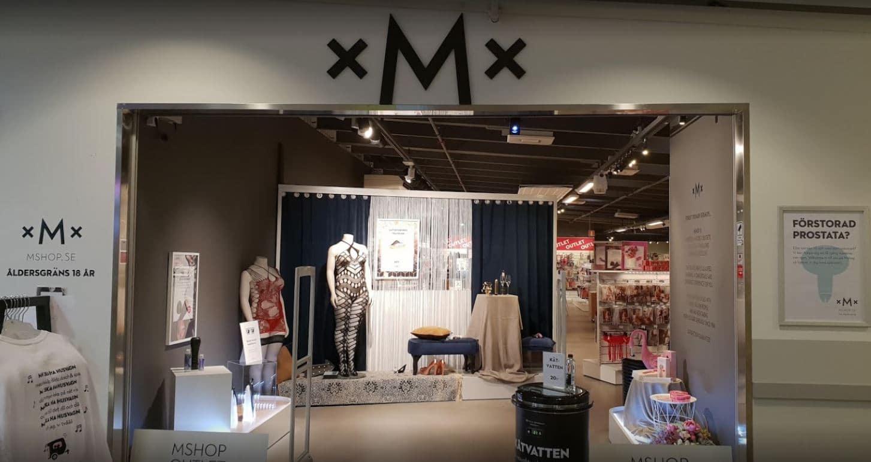 sexbutik ullared mshop