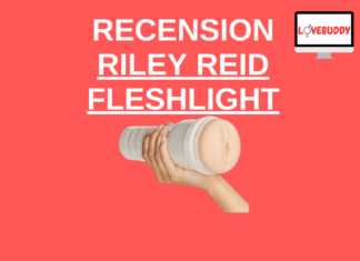 fleshlight riley red
