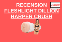 dillion harper fleshlight