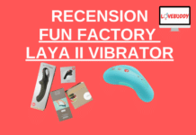 Laya II Fun Factory
