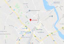 Borlänge/Falun Sexbutik
