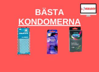 bäst i test kondomer