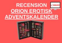 Orion adventskalender