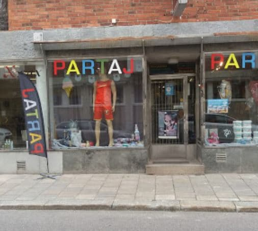 Skellefteå Partaj