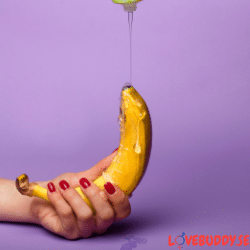 Tips och trick för bättre oralsex-Glidmedlet